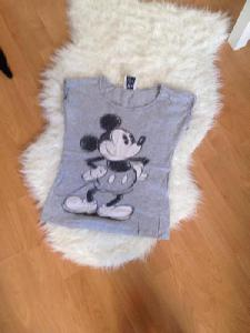 disney tričko mickey mouse